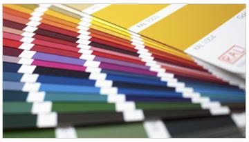 colores de la carta ral